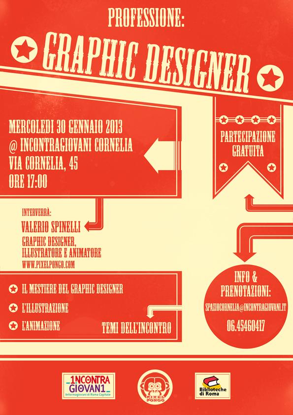 seminario professione graphic designer soul sistema