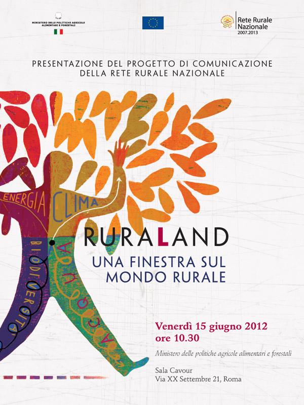 Locandina Ruraland